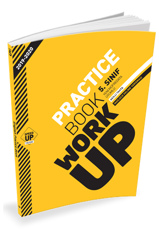 2020 - 5. SINIF PRACTICE BOOK WORK UP