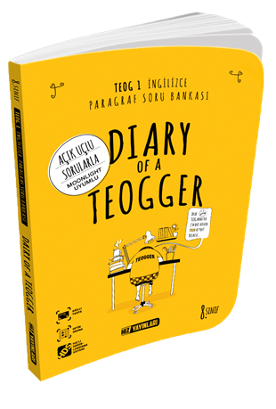 DIARY OF A TEOGGER
